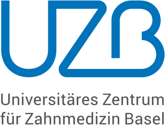 Logo UZB - Universitäres Zentrum für Zahnmedizin Basel